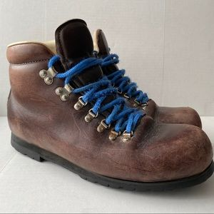 Merrell Made In Italy Mountaineering Hiking Boots